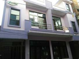 40 YARD DESIGNER NEW DUPLEX HOUSE 25 LAC(JAGRATI VIHAR GARH ROAD)