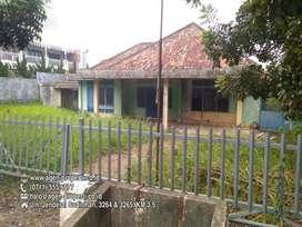 Rumah Etnik Lahan Besar Disewakan Sebelah Bangi Kopitiam Kambang Iwak