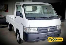 [Mobil Baru]Suzuki New Carry Pick UP 2020. DP 6'JTan TERMURAH!!