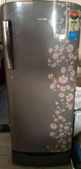 Samsung Refrigerator 192 L