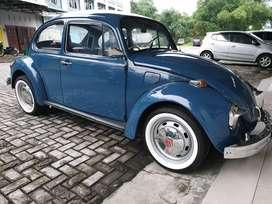 Jual VW Beetle Tahun 1974 Original