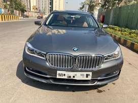 BMW 7 Series 730Ld, 2016, Diesel