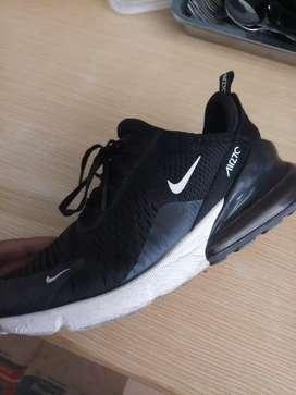 Dijual Sepatu Nike Air 27 C Made In Vietnam