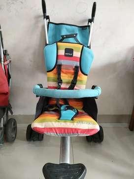 stroller baby elle bekas . kereta dorong bayi second