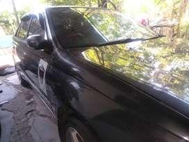 Mobil Toyota Corona absolute 1995,bahan bakar bensin siap pakai