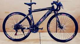 NEW IMPORTED 21 GEARS RACING CYCLE IN ALL COLOURS