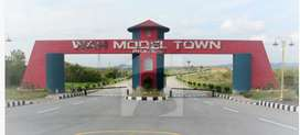 Plot for Sale in Model Town Phase-3
