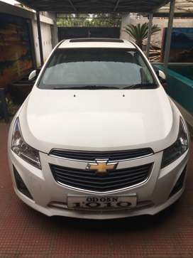 Well maintained Cruze for Sale