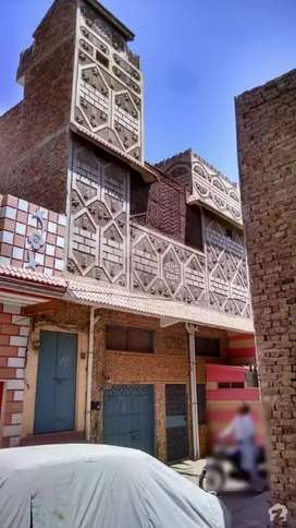 Double Story House for Sale in Nawabshah