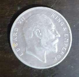 Hobi old coins