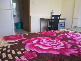gents hostel at kaloor furnished attached and non atached single rooms