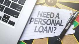Personal loan for salaried and self employed