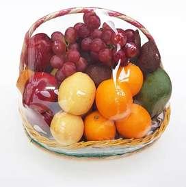 Plastik Pembungkus Makanan