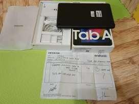 For sale TAB samsung Galaxy A 2019 ram 3/32GB