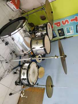 Drum sonor smart force fullset