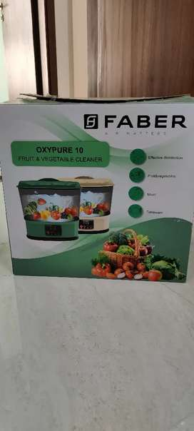 FABER Oxypure 10