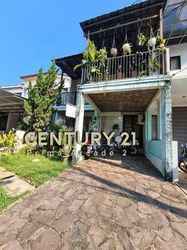 Rumah Bagus 2 lantai Gracia Residence Siap Huni 6377sc