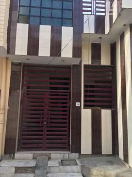 75 gaz (2BHK) House for Small Family at Jakholi Adda for 19 lacs
