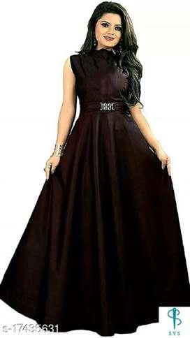 Sys gaun dress