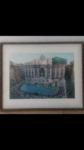 OLD AND VINTAGE ENGLISH FRAMES OF HARITAGE MONUMENTS OF ENGLAND