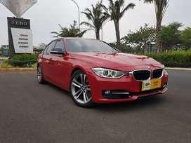 BMW 328i 2.0 Sport (F30) 2013 Automatic