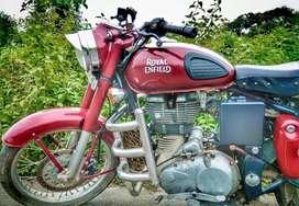 Bike is mint condition n single handade use.