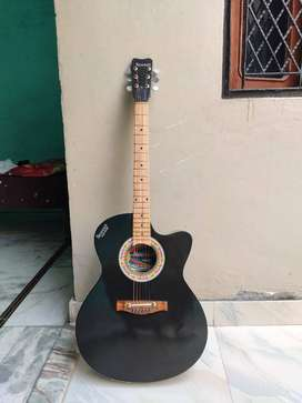 Newson Acoustic guitar