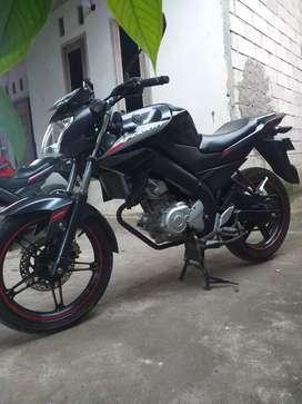 Yamaha vixion 150 cc