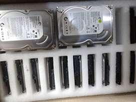 DESKTOP HARDDISK 500GB/320GB (1YW)- ONLY 1400/900 ONLY FOR DEALER