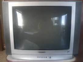 Samsung TV in good condition