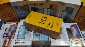 POCO M3 4GB+64GB BNIB BARU SEGEL