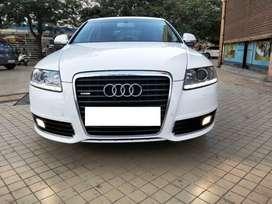 Audi A6 2.0 TFSi Premium, 2011, Petrol