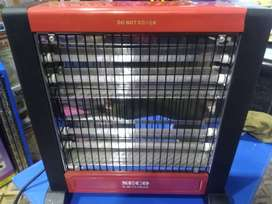 Heater Electric imported Available on home delivery in all cities