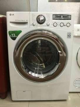 Mesin cuci merk LG