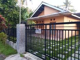 Dijual Rumah di Boto Kulon, Nanggulan, Kulonprogo, Yogyakarta