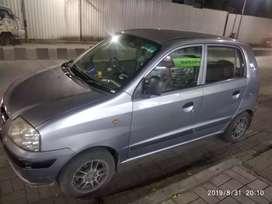 CNG Santro Xing (alloy wheel)