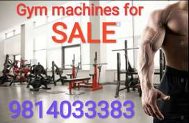 Gym Machines For Sale