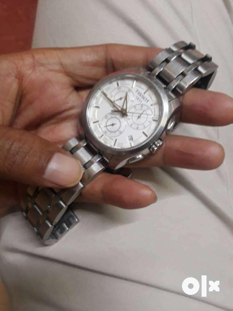 Tissot 1853 watch