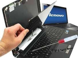 We Repair Laptop, Mobile , Computer in reasonable rate