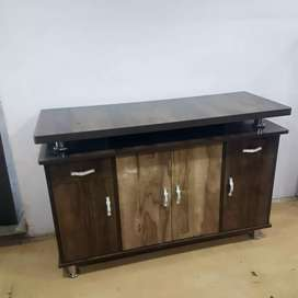 New tv stand in direct factory price.
