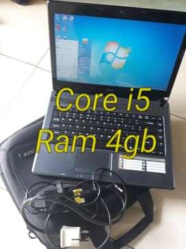 Acer 4749 core i5 4gb ram
