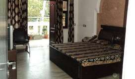 Sec- 29 Noida Fully Furnished 3 BHK Apartment For Rent
