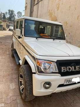 Mahindra Bolero Power Plus 2019 Diesel Well Maintained