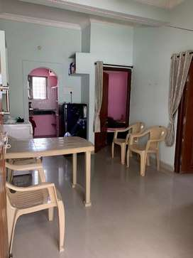 Excellent fully furnished 2 bhk