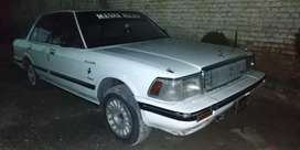 Toyota crown 1977/1989