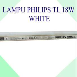 LAMPU PHILIPS TL 18 WATT