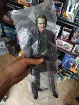 Figure joker the dark knight