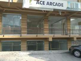 Shop for sale in Ace Arcade E-11/2, Ground floor