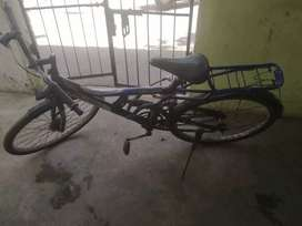 These is very comfortable cycle