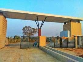 2bhk house @25 lacs near new raipur